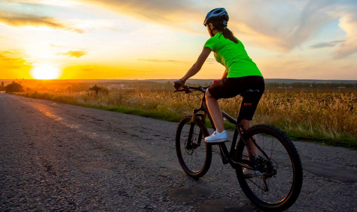đạp xe đạp có giảm cân không