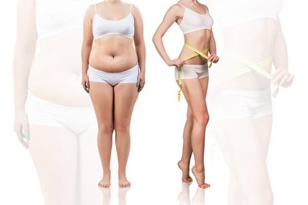 Giảm béo ở spa có hiệu quả không